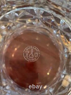 Baccarat Celimene Crystal Vase 11