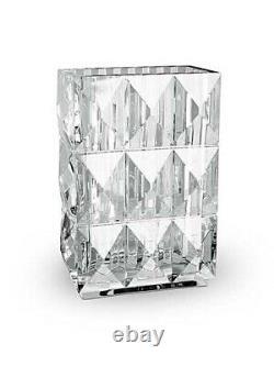 Baccarat Crystal luxor Vase