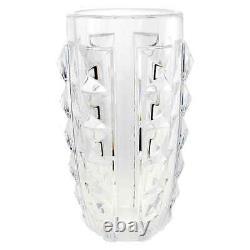 Baccarat Heritage Diamond 1930 Vase 2805067