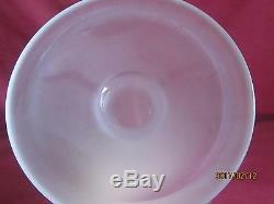 LaLique Glass 13 Claude Flower Vase