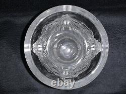Lalique FANTASIA Vase/Sculpture/Collectible