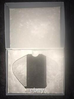 Lalique Mahe Vase With Box