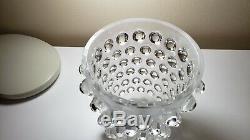 Lalique Mossi Vase