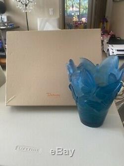 Nancy Daum Butterfly Vase
